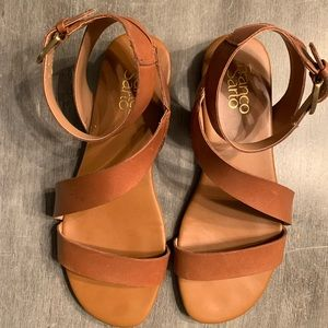 Franco Sarto Gustar sandal sz. 7.5